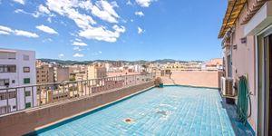 Penthouse in Palma - Großzügige Wohnung mit 3 Terrassen (Thumbnail 2)