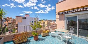 Penthouse in Palma - Großzügige Wohnung mit 3 Terrassen (Thumbnail 10)