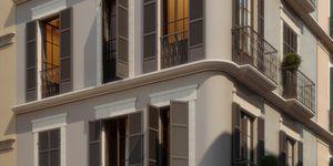 Stadthaus in Palma - Luxusneubau in der Altstadt (Thumbnail 2)
