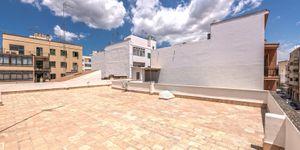 Penthouse in Palma - Top renovierte Immobilie mit großen Terrassen (Thumbnail 4)