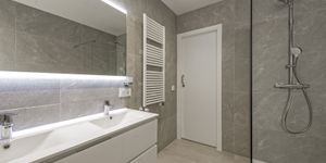 Penthouse in Palma - Top renovierte Immobilie mit großen Terrassen (Thumbnail 7)