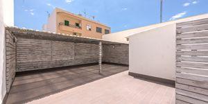 Penthouse in Palma - Top renovierte Immobilie mit großen Terrassen (Thumbnail 10)