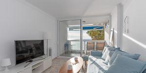 Zrekonstruovaný apartmán na pláži v Santa Ponsa, Malorka (Thumbnail 5)
