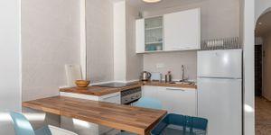 Zrekonstruovaný apartmán na pláži v Santa Ponsa, Malorka (Thumbnail 6)