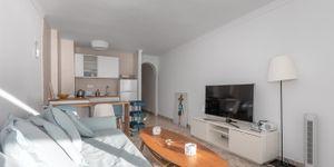 Zrekonstruovaný apartmán na pláži v Santa Ponsa, Malorka (Thumbnail 4)