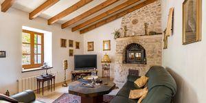 Finca in Montuiri - Rustikales Anwesen mit viel Charme und traumhaftem Blick (Thumbnail 5)