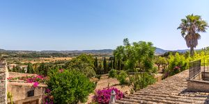 Finca in Montuiri - Rustikales Anwesen mit viel Charme und traumhaftem Blick (Thumbnail 2)