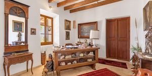 Finca in Montuiri - Rustikales Anwesen mit viel Charme und traumhaftem Blick (Thumbnail 6)