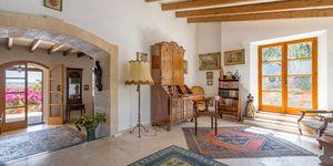 Finca in Montuiri - Rustikales Anwesen mit viel Charme und traumhaftem Blick (Thumbnail 4)