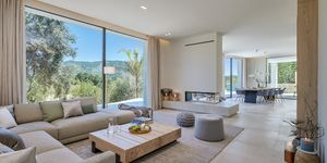New build villa with stunning countryside views in Calvia (Thumbnail 5)