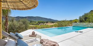 New build villa with stunning countryside views in Calvia (Thumbnail 1)