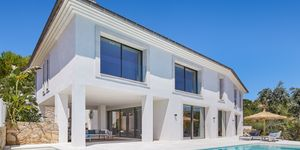 New build villa with stunning countryside views in Calvia (Thumbnail 2)