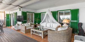 Exkluzivní apartmán s výhledem na moře s velkou terasou v Santa Ponsa (Thumbnail 4)