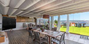 Exkluzivní apartmán s výhledem na moře s velkou terasou v Santa Ponsa (Thumbnail 3)