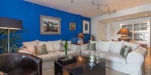 Exkluzivní apartmán s výhledem na moře s velkou terasou v Santa Ponsa (Thumbnail 5)