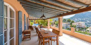 Villa in Port Andratx - Luxusanwesen mit bestem Meerblick (Thumbnail 7)