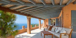 Fantastická vila s prvotřídním výhledem na moře v Port Andratx (Thumbnail 3)