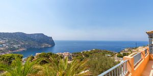 Fantastic villa with first class sea views in Port Andratx (Thumbnail 2)