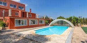 Finca in Ses Salines - Gepflegtes Landhaus mit Pool und großem Grundstück (Thumbnail 1)