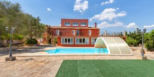 Finca in Ses Salines - Gepflegtes Landhaus mit Pool und großem Grundstück (Thumbnail 2)