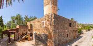 Finca  in S´Horta - Authentisches Anwesen mit rustikaler Mühle (Thumbnail 2)
