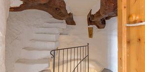 Finca  in S´Horta - Authentisches Anwesen mit rustikaler Mühle (Thumbnail 4)