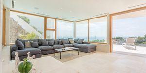 Luxus Villa in exklusiver Wohnlage und Weit-Meerblick (Thumbnail 5)