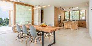 Luxus Villa in exklusiver Wohnlage und Weit-Meerblick (Thumbnail 6)