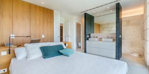 Luxus Villa in exklusiver Wohnlage und Weit-Meerblick (Thumbnail 8)