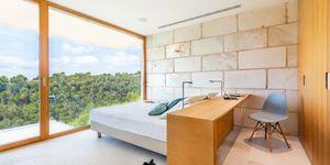 Luxus Villa in exklusiver Wohnlage und Weit-Meerblick (Thumbnail 10)