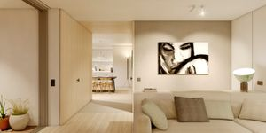 Luxurious penthouse with two terraces in Santa Catalina district, Palma (Thumbnail 8)