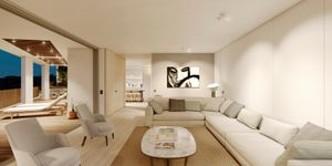 Luxurious penthouse with two terraces in Santa Catalina district, Palma (Thumbnail 6)