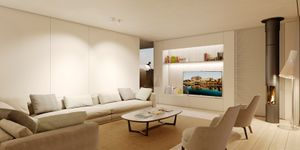 Luxurious penthouse with two terraces in Santa Catalina district, Palma (Thumbnail 5)