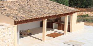 Finca in Alqueria Blanca - Luxus Neubaufinca mit traumhaftem Blick (Thumbnail 10)