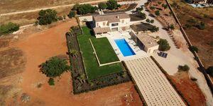 Finca in Alqueria Blanca - Luxus Neubaufinca mit traumhaftem Blick (Thumbnail 6)