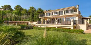 Villa in Son Font - Anwesen mit königlichem Meerblick in ruhiger Lage (Thumbnail 1)
