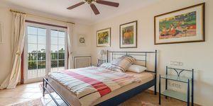 Villa in Son Font - Anwesen mit königlichem Meerblick in ruhiger Lage (Thumbnail 6)