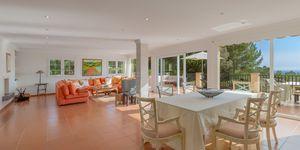 Villa in Son Font - Anwesen mit königlichem Meerblick in ruhiger Lage (Thumbnail 4)