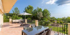 Villa in Son Font - Anwesen mit königlichem Meerblick in ruhiger Lage (Thumbnail 3)