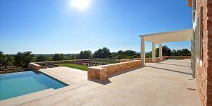 Finca in Cas Concos - Traumhaftes Landhaus mit Panoramablick (Thumbnail 2)