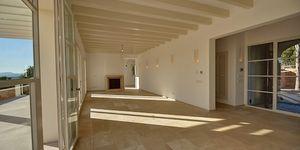 Finca in Cas Concos - Traumhaftes Landhaus mit Panoramablick (Thumbnail 5)