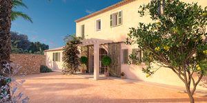 Finca in Cas Concos - Exklusives Landhaus mit Panoramablick (Thumbnail 3)