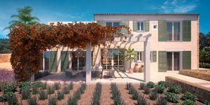 Finca in Cas Concos - Exklusives Landhaus mit Panoramablick (Thumbnail 8)