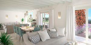 Finca in Cas Concos - Exklusives Landhaus mit Panoramablick (Thumbnail 4)