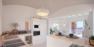 Finca in Cas Concos - Exklusives Landhaus mit Panoramablick (Thumbnail 5)