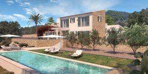 Finca in Cas Concos - Exklusives Landhaus mit Panoramablick (Thumbnail 1)