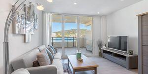 Renovated duplex apartment directly on the beach of Torrenova (Thumbnail 2)