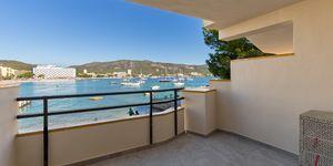 Renovated duplex apartment directly on the beach of Torrenova (Thumbnail 1)