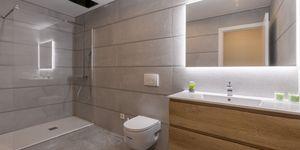 Renovated duplex apartment directly on the beach of Torrenova (Thumbnail 9)