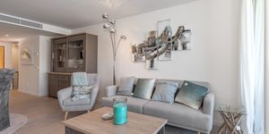 Renovated duplex apartment directly on the beach of Torrenova (Thumbnail 3)
